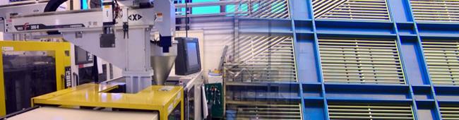射出成形・塗装・印刷・レーザー加工